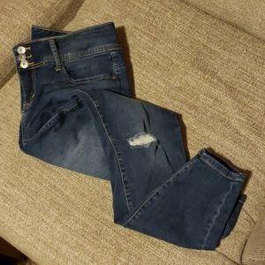 Lovesick Jeans